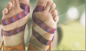 Chaco Barefoot Z Preview