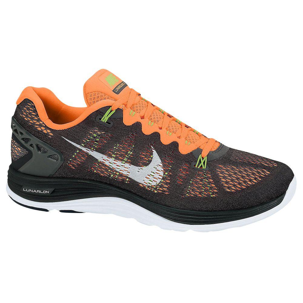 Nike Lunarglide 5 Anmeldelser Kvinners Tursko U3hZIkFzez