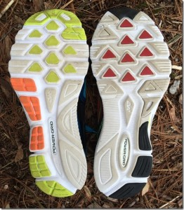 Saucony Kinvara 5 First Impression Review