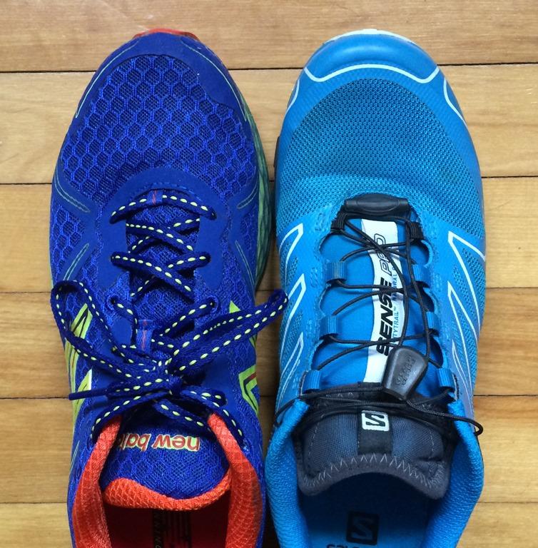 New Balance Wide Toe Box Walking Shoe