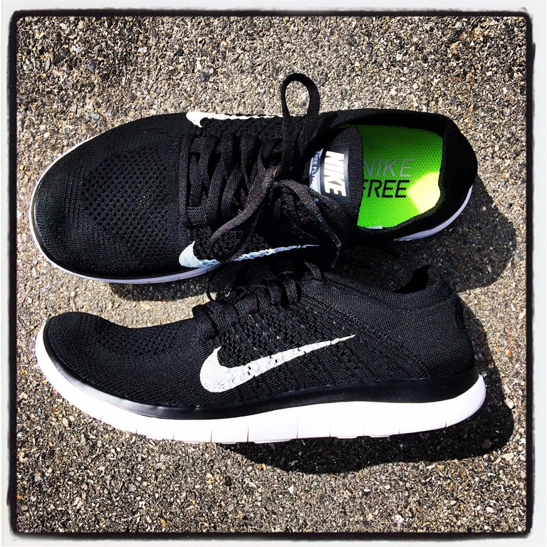 Nike Running Shoe Blog
