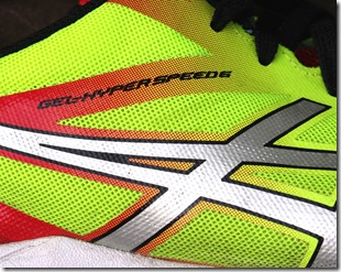 Asics Gel Hyperspeed 6