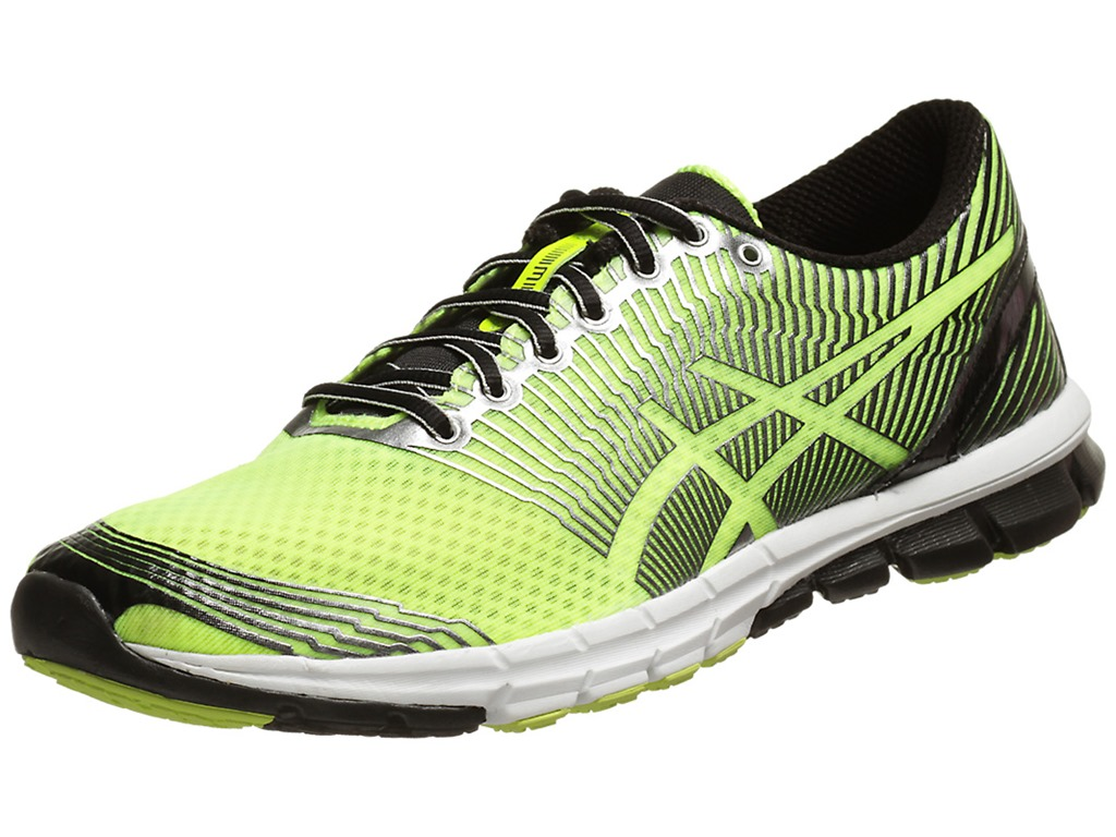 Asics Men S Gel Nimbus  Running Shoe Fit Review