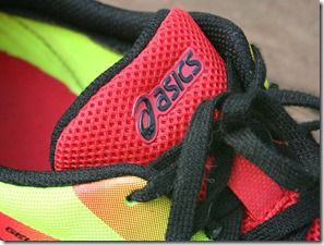 Asics Gel Hyper Speed 6 Racing Shoe Review: Lightweight, Flexible, Roomy, and Low Priced!