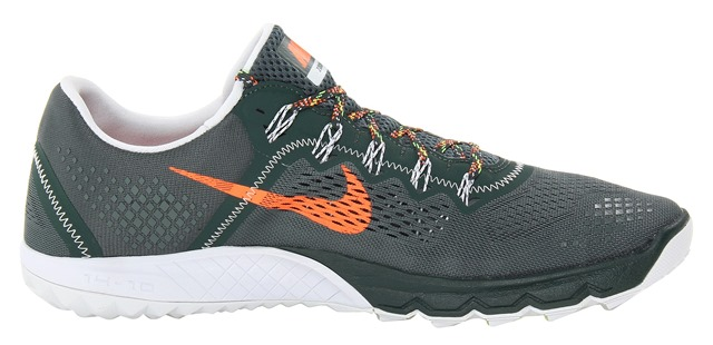 Nike Terra Kiger lateral