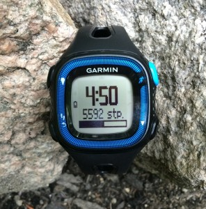 Garmin Forerunner 15 (FR15) Review: Activity Tracking and GPS in One Watch