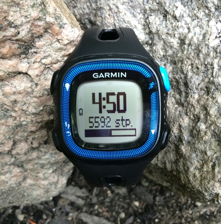 Review of SportTracks for Garmin Forerunner GPS Watches: Great Free