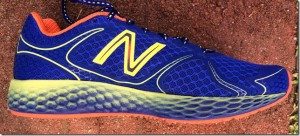 New Balance Fresh Foam 980 Review: Firm, Responsive, and A Bit Pointy