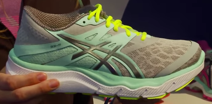 Asics 2015 Shoe Previews: 33-M, 33-FA, 33-DFA, Fujirunnagade, DS Racer 10