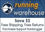 Running Warehouse Sales: Additional 25% Off Clearance Apparel and Hoka Markdowns