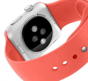 Apple Sport Watch Heart Rate