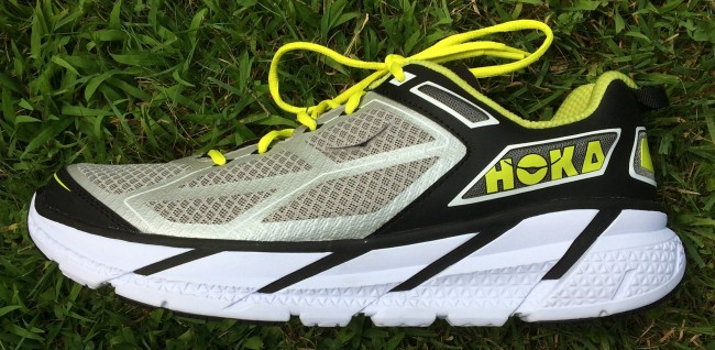 Hoka Clifton Side