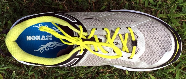 Hoka Clifton Top