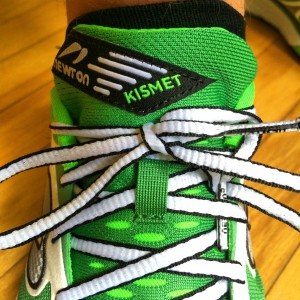 Newton Kismet Running Shoe Review