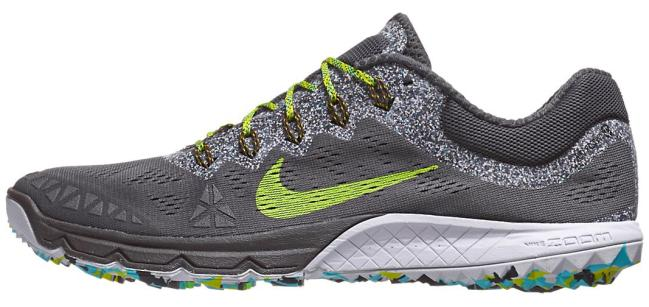 Nike Terra Kiger Gray
