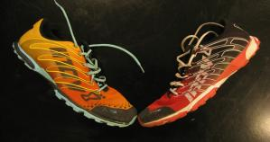 Top Trail and Mountain Running Shoes of 2014 – By David Henry