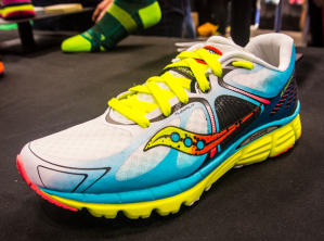 2015 Running Shoe Previews via Believe in the Run