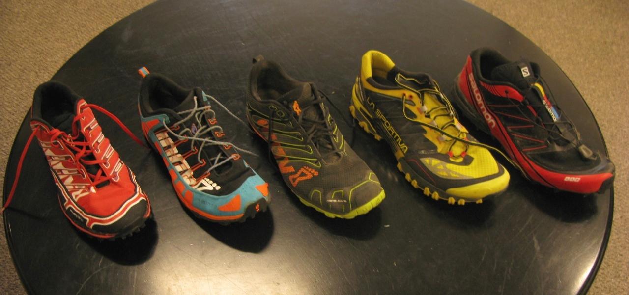 Top Mountain Shoes 2014