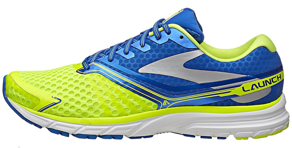 Are Brooks Shoes Good For High Arches
