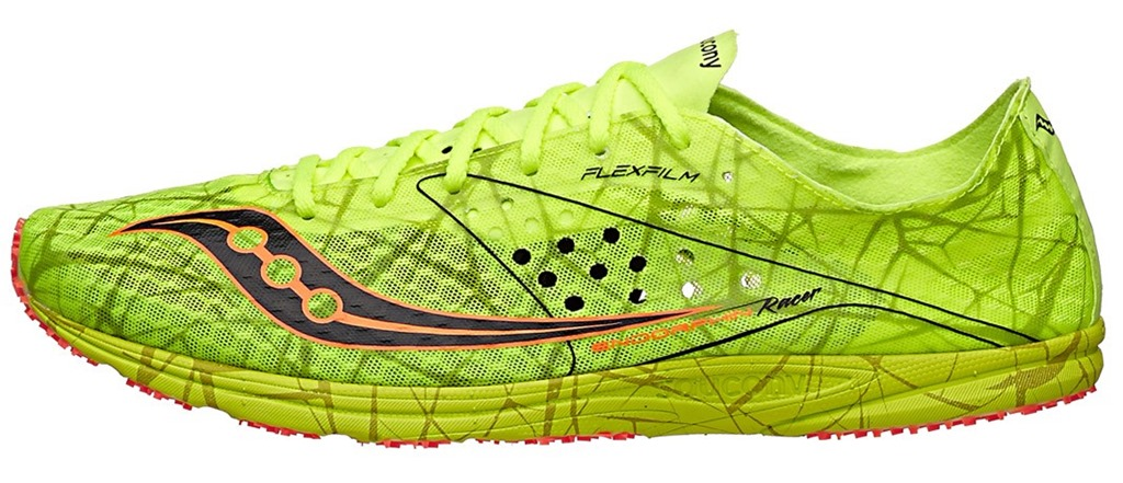 Twenty Running Shoes I'd Like To Try in 2015