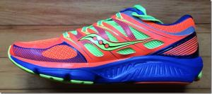 Saucony ISOFIT Zealot Running Shoe Review