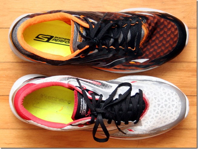 Skechers GoMeb Speed 3 First Proto