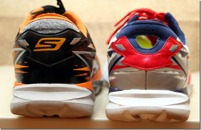 Skechers GoMeb Speed 3 QFP