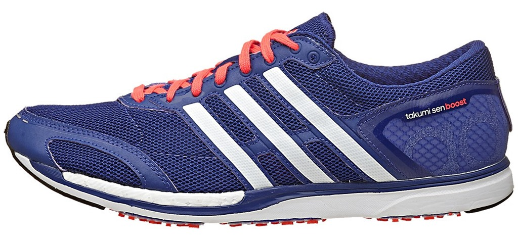 adidas zero drop running shoes