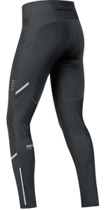 Winter Running Apparel Review: GORE and Sporthill Windproof Running Pants and Tights