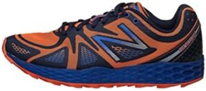 Runblogger Reader Survey Results: Top Trail Running Shoes of 2014