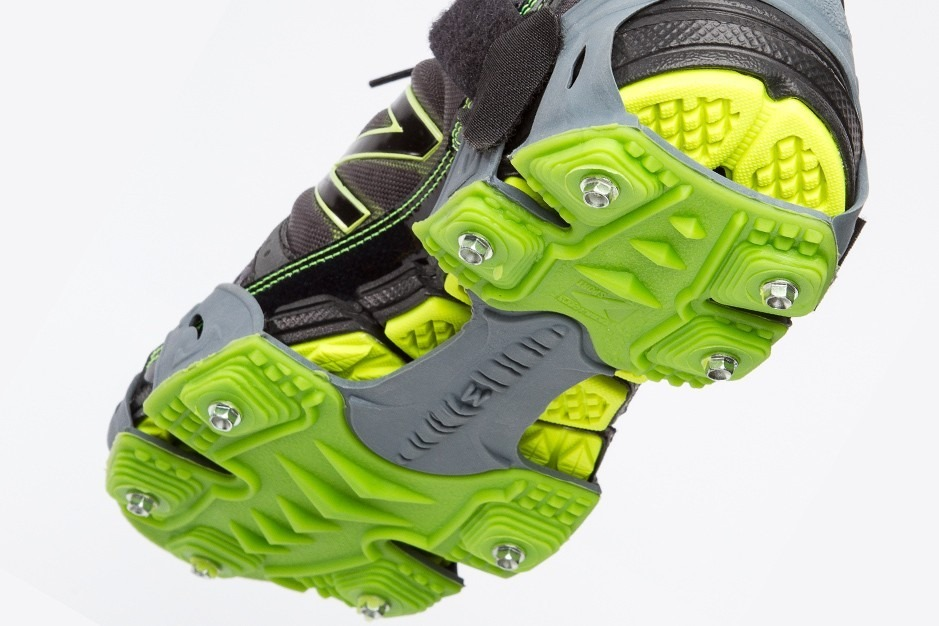 Best Traction Shoes