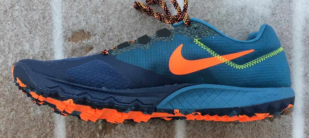 Rastro Wildhorse Nike Running Opinión Zapato KNBE1w2fp