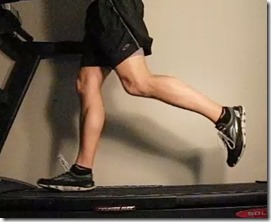 Effects of Cadence Training on Running Biomechanics and Efficiency