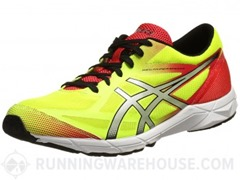 Running Warehouse Racing Flat Sale