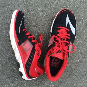 Brooks PureFlow 4 Running Shoe Review