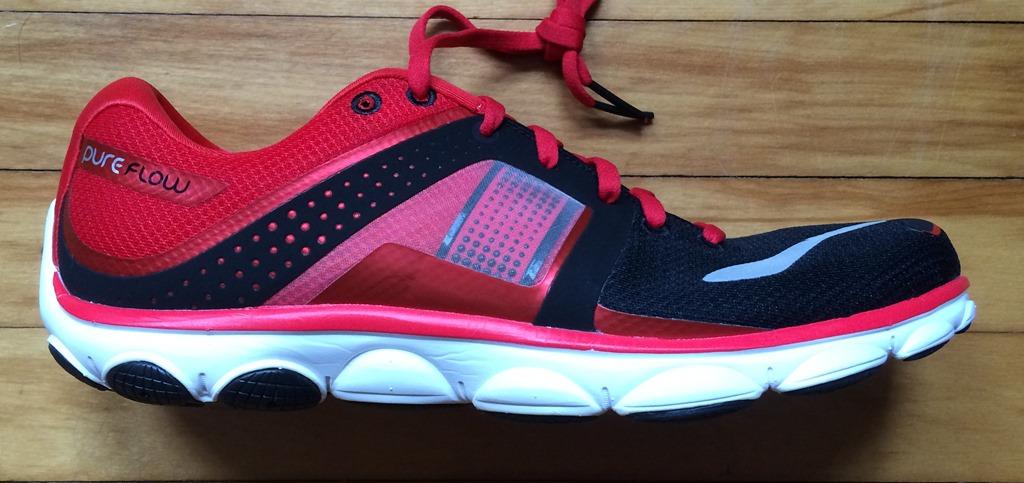 Brooks PureFlow 4' Running Shoe (Women)