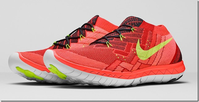 Nike Free 3.0 2015 2