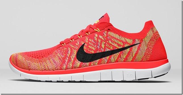 Nike Free 4.0 2015