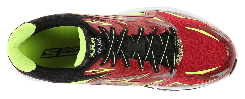 Mens Gorun Strada Skechers Zapatos Para Correr 6eHKsg4oEC