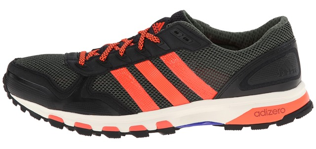 size 40 08144 c5a5e ... adidas adizero XT 5 Review An adios Designed for the Trail