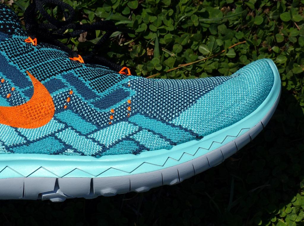 Nike Free Run 3.0 Flyknit Gjennomgang KLUeFlVw