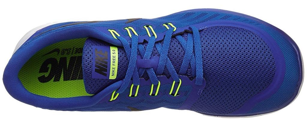 Nike Free 5.0 Opinión A71Teyw