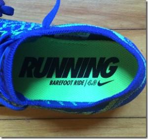 Nike Pegasus vs. Nike Free 3.0: Does a Moderately Cushioned Shoe Encourage Barefoot-Like Biomechanics?