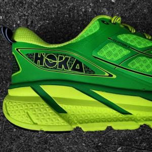 Hoka Clifton 2 Review: A Solid Update