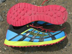 Salming T1 Review: A Nice Trail/Mountain Hybrid Shoe