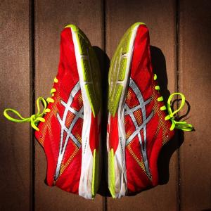 Asics DS Racer 10 Review: A Versatile Racing Flat