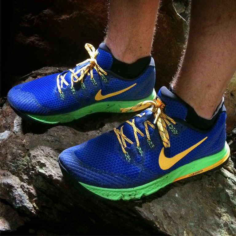 avis nike performance wild trail