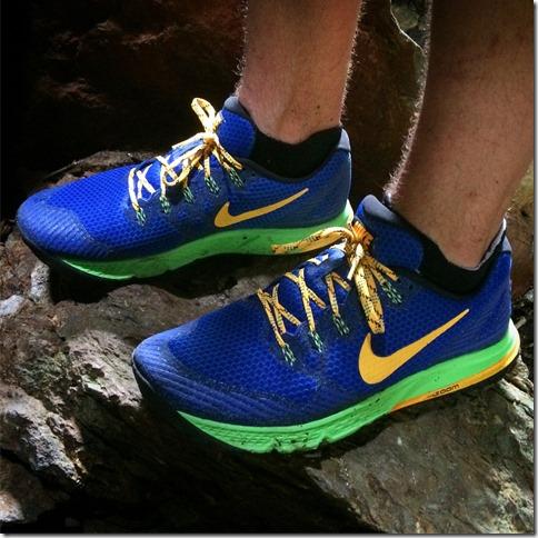Nike Wildhorse 3 Trail