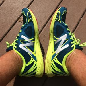 New Balance 1400 v3 Review: Great Update to a Great Shoe