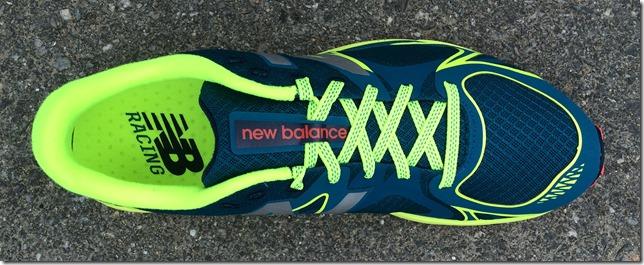 New Balance 1400 v3 top